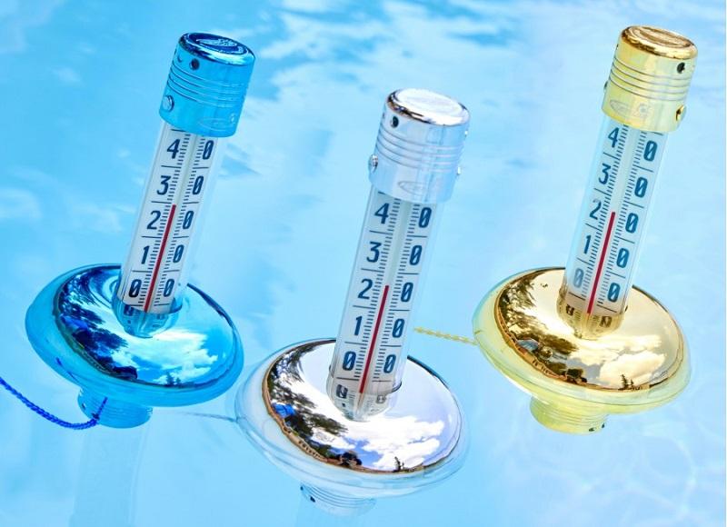 thermometre piscine sans fil thermometre sans fil pour. Black Bedroom Furniture Sets. Home Design Ideas